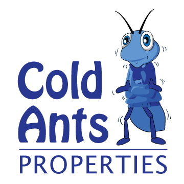 Cold Ants Properties logo